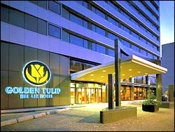 Hotel Golden Tulip Bel Air